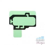 Adeziv Sticker Pentru Ornament Camera Spate Samsung Galaxy S9+ SM-G965