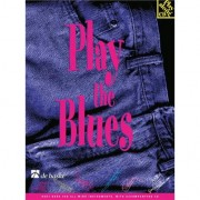 De Haske - Play the Blues voor alt- en baritonsax