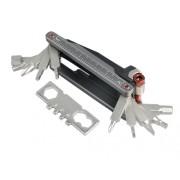 Set Scule Minitool Compact S-Slide (20 Functii)