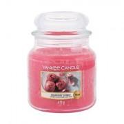 Yankee Candle Roseberry Sorbet Duftkerze 411 g