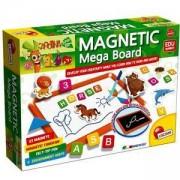 Детска двустранна магнитна дъска 50598 Lisciani, 8008324050598