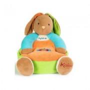Maxi sofa Coniglio colorato Kaloo cm. 75