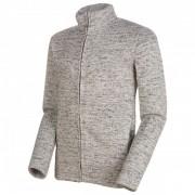 Mammut - Chamuera ML Jacket - Veste polaire taille XL, gris