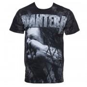 tricou stil metal bărbați Pantera - Vulgar All Over - BRAVADO - 31512012