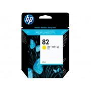 HP Tinteiro DesignJet 500 (C4913A) Nº82 Amarelo