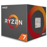 Procesor AMD Ryzen 7 2700X, 3.7 GHz, AM4, 16MB, 105W (BOX)