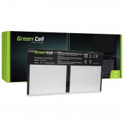 Bateria Green Cell para Asus Transformer Book T100H, T100HA - 7800mAh