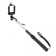 Muvit selfie stick remote zwart