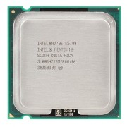 Intel Pentium Dual Core E5700 3.00 GHz - second hand