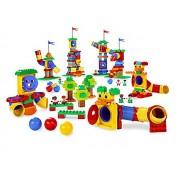 Lego Конструктор LEGO Education PreSchool DUPLO Набор с трубами 9076