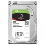 Festplatte Seagate IronWolf 3.5'' HDD 4TB 5900RPM SATA III 6Gb/s 64MB | ST4000VN008