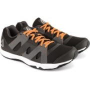 REEBOK RUN ESSENCE XTREME Running Shoe For Men(Brown, Grey)