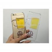 Carcasa Cerveza para Iphone 6 Plus