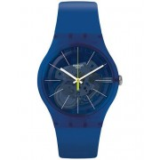 Swatch Blue Sirup