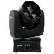 EuroLite LED TMH-14 Zoom Wash Cabezas móviles