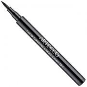 Artdeco Eyeliner de lungă durată (Long Lasting Liquid Liner) 1,5 ml 03 Brown
