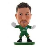 Figurina Soccerstarz Paris St Germain Kevin Trapp Home Kit