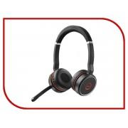 Jabra Evolve 75 Stereo UC & Link 370 7599-838-109