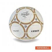 Minge handball din piele naturala Turbo LEGEA