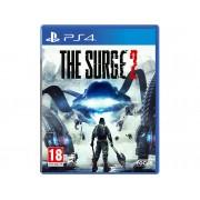 KOCH MEDIA Preventa Juego PS4 The Surge 2 (Acción - M18)