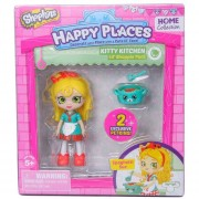 HAPPY PLACES T1 SURPRISE PACK MINI SHOPPIES BANDAI 84989