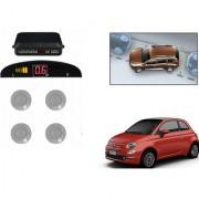 Kunjzone Car Parking Sensor For Fiat C-Class [2011-2014]