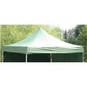 PROFI póttető kerti összecsukható sátorhoz 3 x 3 m - zöld