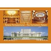 Calator prin tara mea. Palatul Parlamentului/Florin Andreescu, Mariana Pascaru