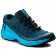 Pantofi SALOMON - Xa Elevate Gtx GORE-TEX 402398 Poseidon/Hawaiian Surf/Black