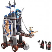 LEGO King's Siege Tower