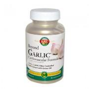 Beyond Garlic Formula pentru protectie cardiovasculara