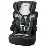 Nania Baby Car Seat FIRST Beline SP 1+2+3 Black