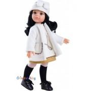Carina hajasbaba játékbaba-Paola Reina