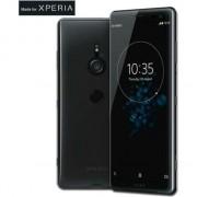 Husa telefon puro PURO Nude MFX 0.3 - Case Sony Xperia XZ3 (transparent)