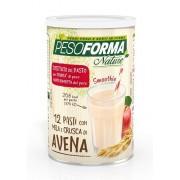 Nutrition & sante' italia spa Pesoforma Nature Smoot Mel/ave