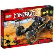Конструктор Лего Нинджаго - Каменен всъдеход - LEGO Ninjago, 70589