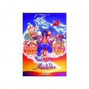 Educa Disney Aladdin puzzle, 500 darabos
