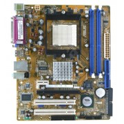 KIT DDR1 Placa de baza Asus A8V-VM + AMD Athlon 64X 2000 1.8 Ghz