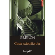 Casa judecatorului (eBook)