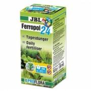 Fertilizator pentru plante JBL Ferropol 24, 50 ml