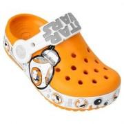 Sandália Crocs CB Star Wars Hero Clog Infantil - Masculino