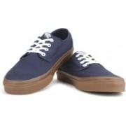 Vans Brigata Men Sneakers For Men(Navy)