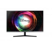 """Samsung LCD 31.5"""" U32H850UMUX VA panel 4K 3840x2160 HDMIx2 DP USB Podesiv po visini"""