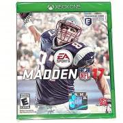 Madden NFL 17 para Xbox One