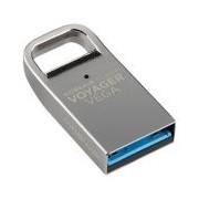 CORSAIR Flash Voyager Vega USB 3.0 64GB, Ultra-Compact Low Profile USB Flash Drive, Zinc Alloy Housing, Plug and Play (CMFVV3-64GB)
