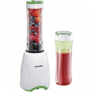 Blender za smoothije Severin SM3735 Mix & Go 300 W bijela