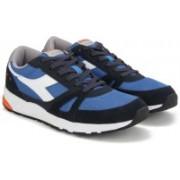 Diadora RUN 90 Running Shoes For Men(Navy)