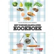 Het voedselzandloperkookboek - Kris Verburgh en Pauline Weuring
