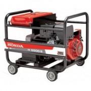 H 5500M MS Antor Generator curent monofazat , Honda OHV , putere motor 5,5 kVA