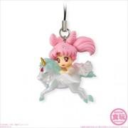 Twinkle Dolly Sailor Moon 3 [3. Princess · Usagi · Small Lady · Serenity & Pegasus] (Single Item) (Shokugan · Candy)